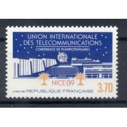 France 1989 - Y & T n. 2589 - ITU (Michel n. 2719)