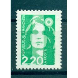 France 1993 - Y & T n. 2790 - Definitive
