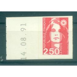 France 1991 - Y & T n. 2720 - Definitive
