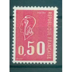 France 1971 - Y & T n. 1664 c. - Definitive