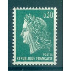 France 1969 - Y & T n. 1611 - Definitive