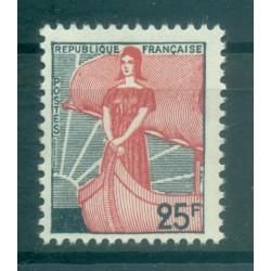 France 1959 - Y & T n. 1216 - Definitive