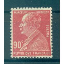 France 1927 - Y & T n. 243 - Marcelin Berthelot (Michel n. 223)