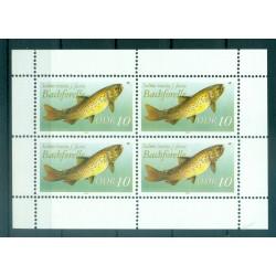 Germany - GDR 1987 - Y & T n. 2716/17 - Fauna (Michel n. 3096/97)