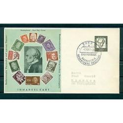 Germany 1961 - Y & T n.227 - Definitive