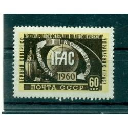 Russie - USSR 1960 - Michel n. 2358 - IFAC