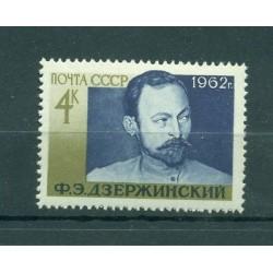 Russie - USSR 1962 - Michel n. 2642 - Félix Dzerjinsky **