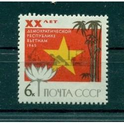 URSS 1965 - Y & T n. 2937 - République Démocratique du Vietnam