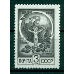 USSR 1984 - Y & T n. 5124 - Definitive